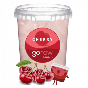 Cherry Mousse 500mls