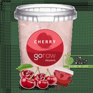 Cherry Mousse 500mls