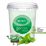 Mint Mousse 500mls
